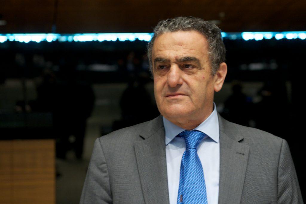 Δελτίο Τύπου με αφορμή τη σημερινή ανακοίνωση- καταγγελία του ΣΥΡΙΖΑ, σχετικά με το Μεταναστευτικό