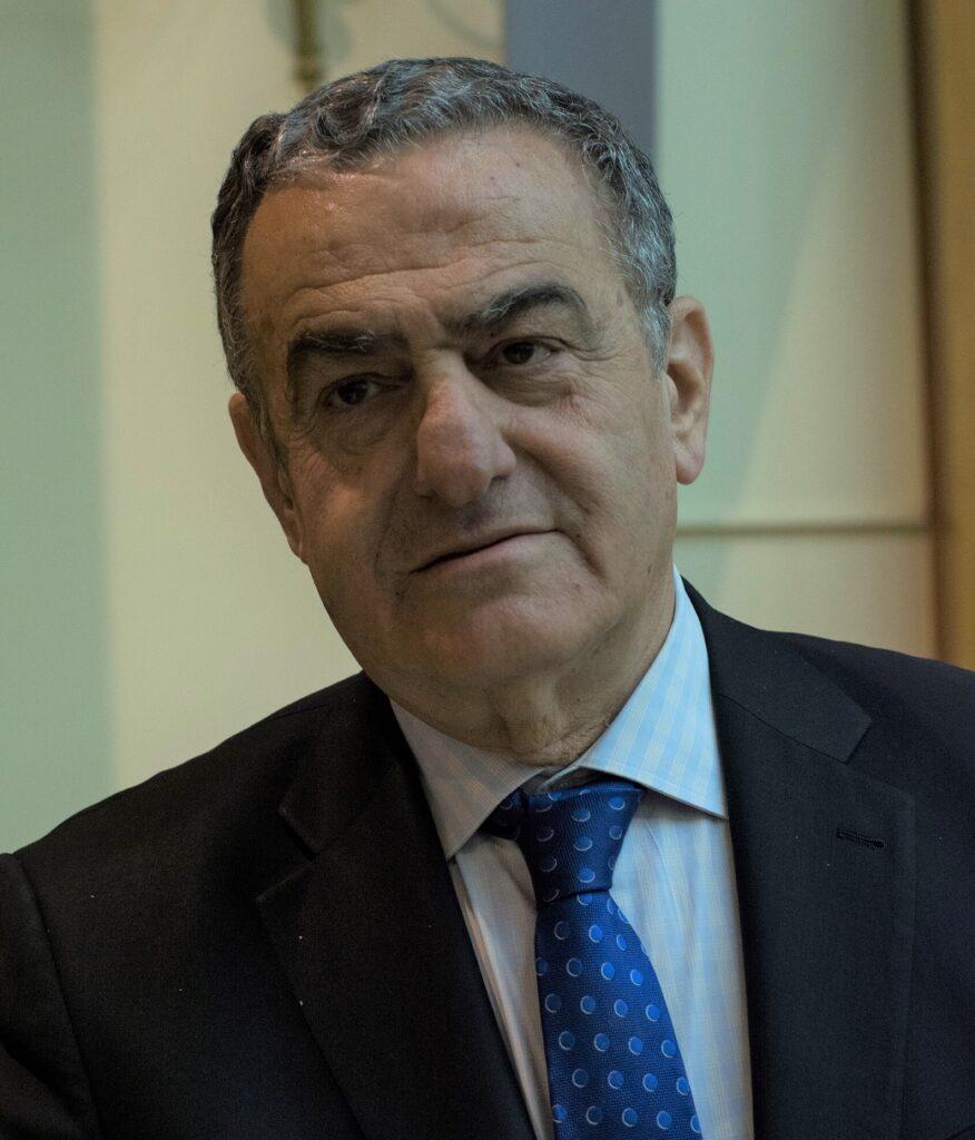 Δήλωση Χαρ. Αθανασίου για την επίσκεψη του κ Αλέξη Τσίπρα