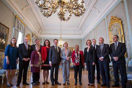 Άτυπη Υπουργική Συνάντηση στο Ελσίνκι